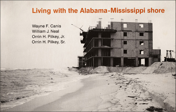 Living with the Alabama⁄Mississippi Shore