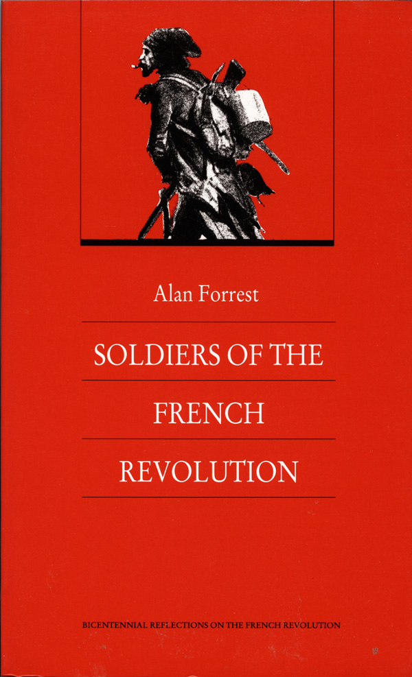 Soldiers of the French Revolution