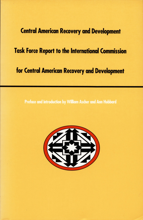 Central American Recovery and Development