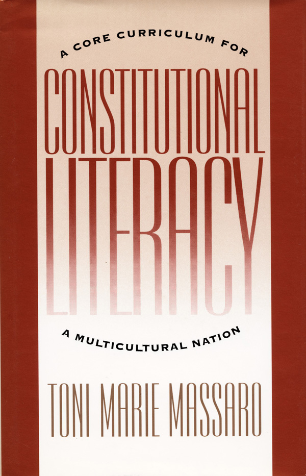 Constitutional Literacy