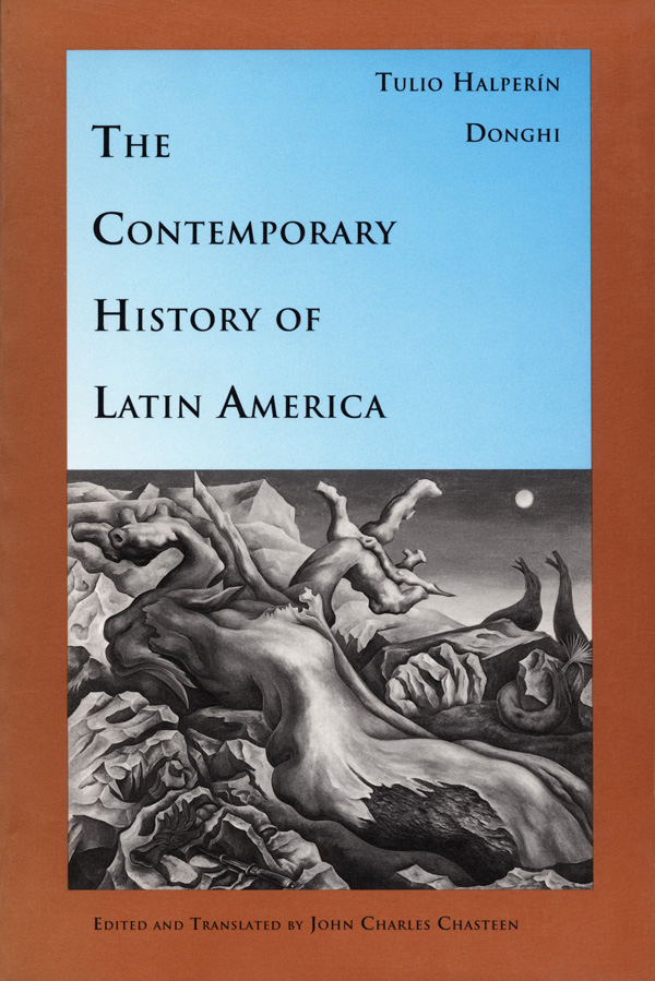 The Contemporary History of Latin America