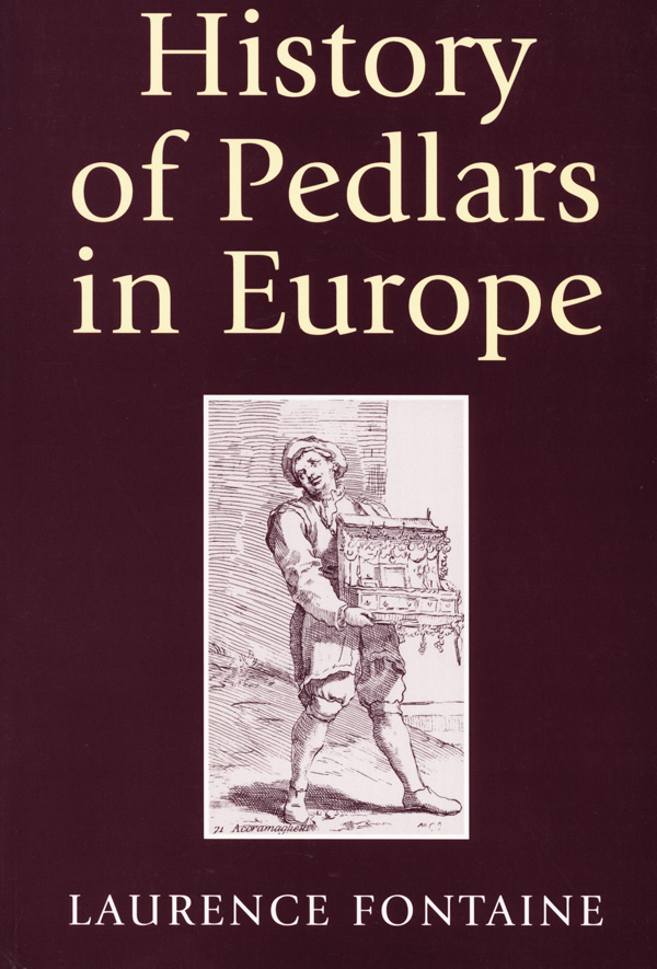 History of Pedlars in Europe