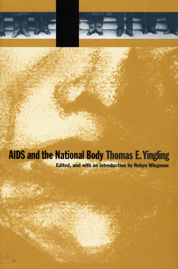 AIDS and the National Body