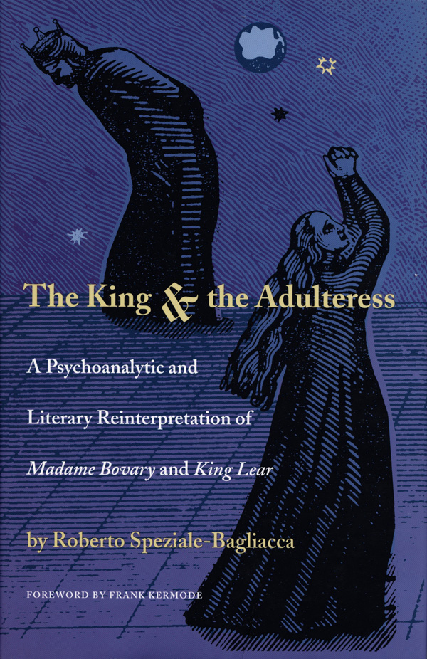 The King and the Adulteress