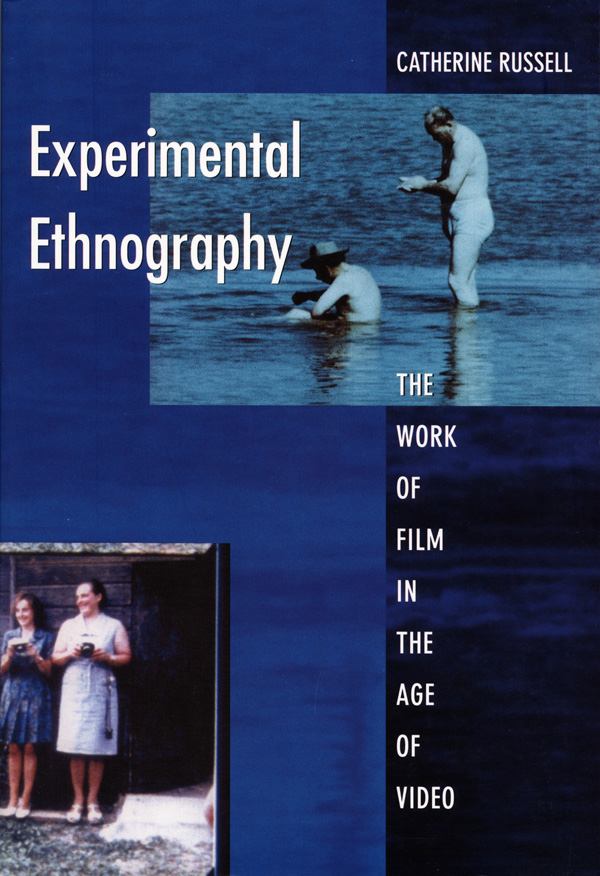 Experimental Ethnography