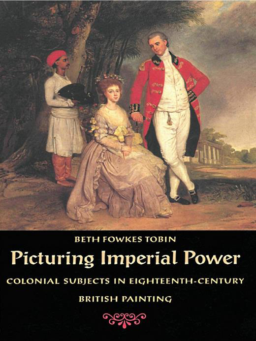 Picturing Imperial Power