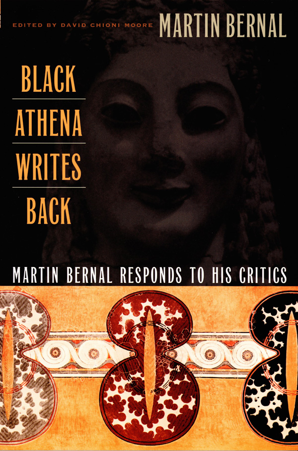 Black Athena Writes Back