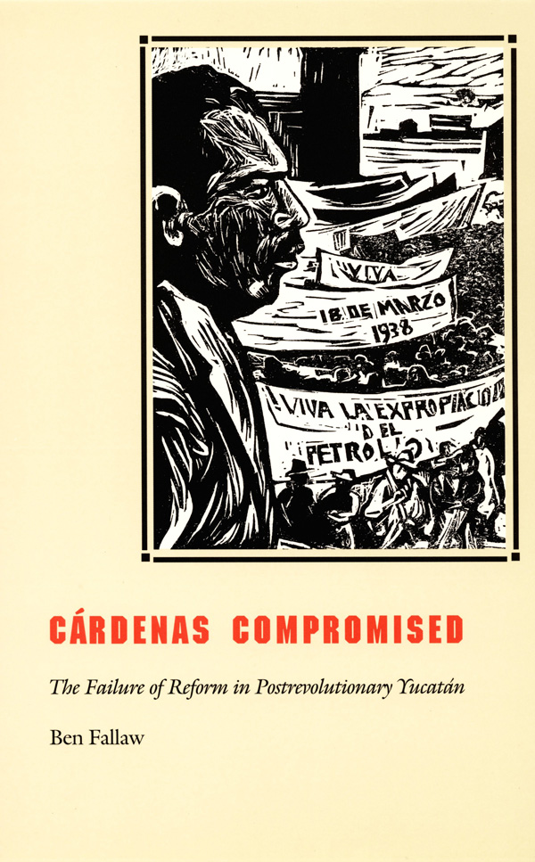 Cárdenas Compromised