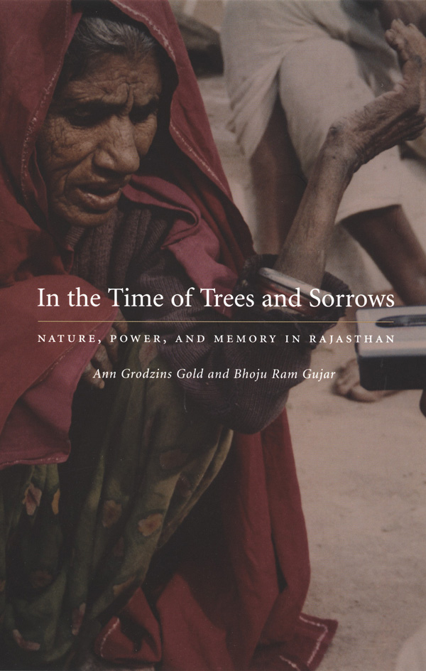 In the Time of Trees and Sorrows