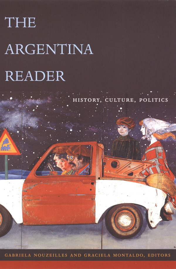The Argentina Reader