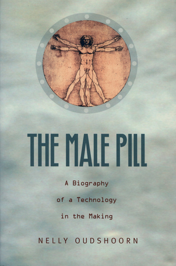 The Male Pill
