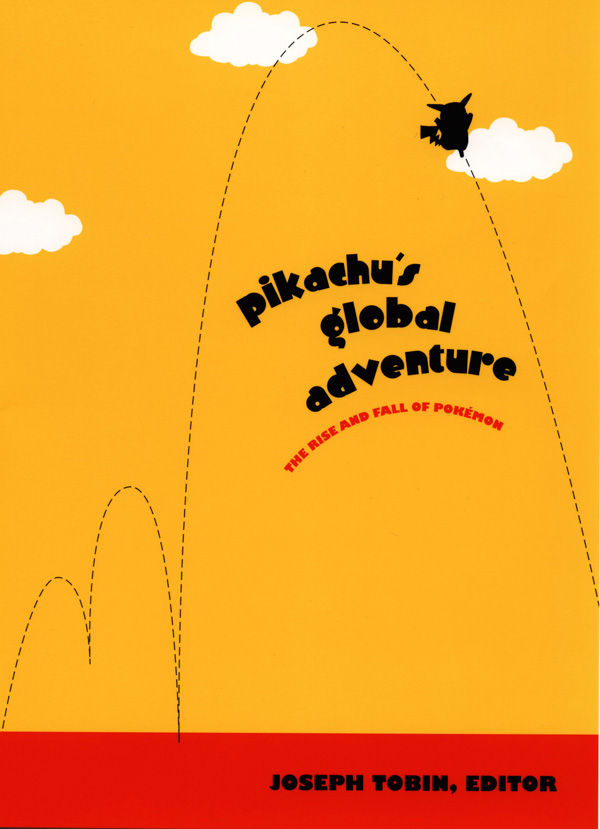 Pikachu′s Global Adventure
