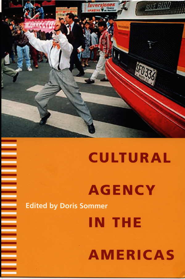 Cultural Agency in the Americas