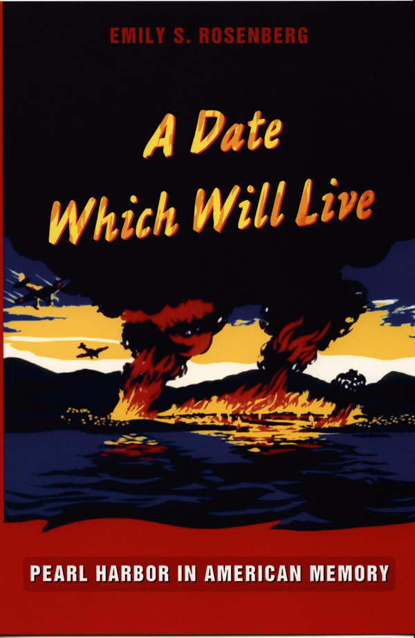A Date Which Will Live