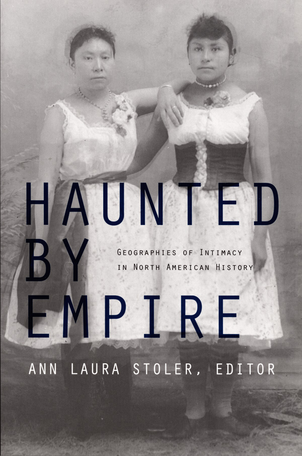 Haunted by Empire