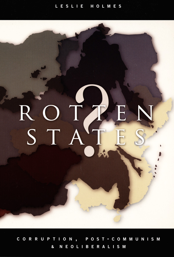 Rotten States?