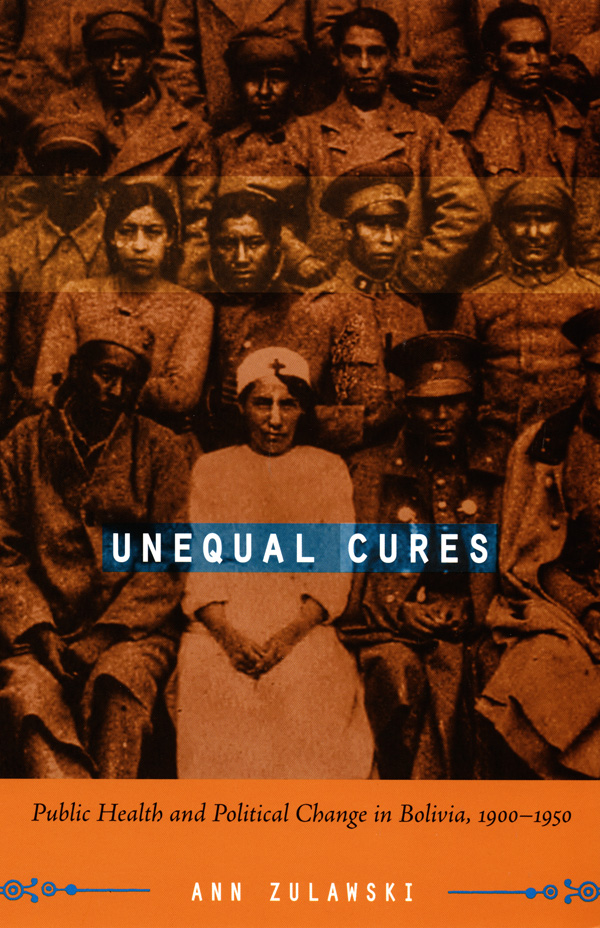 Unequal Cures