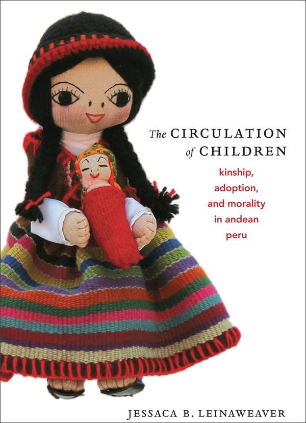The Circulation of Children