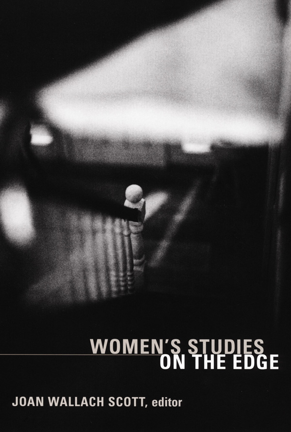Women′s Studies on the Edge