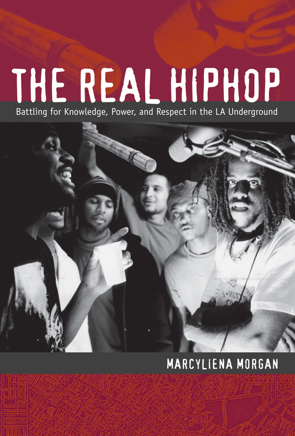 The Real Hiphop