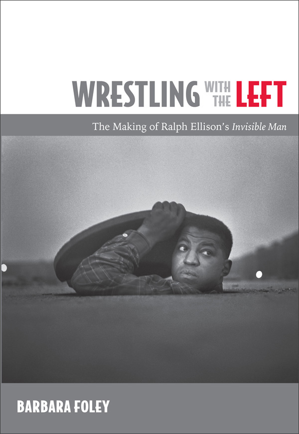 Wrestling with the Left