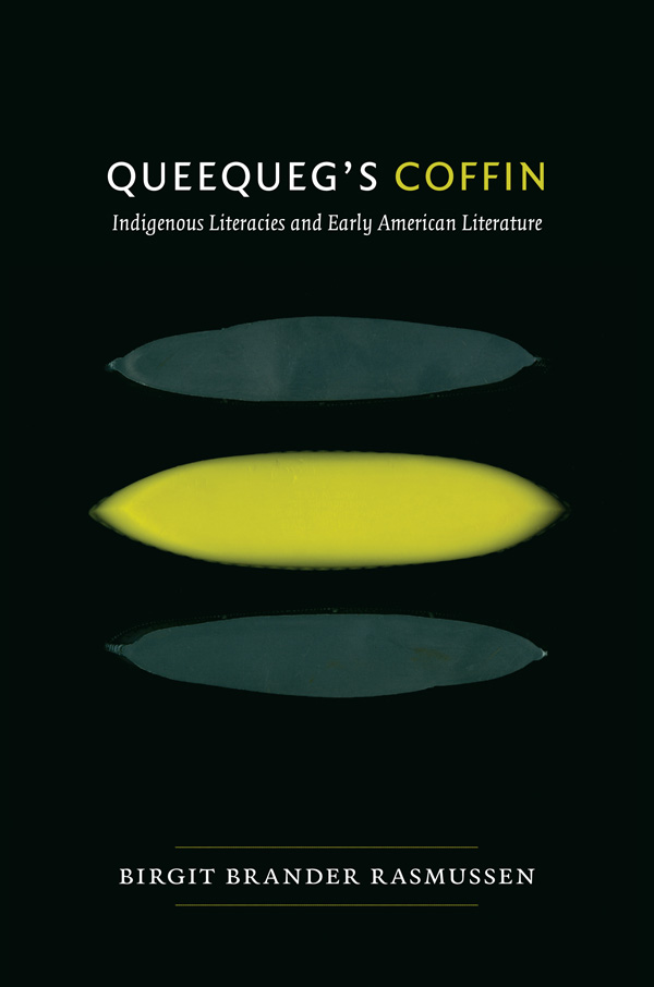 Queequeg′s Coffin