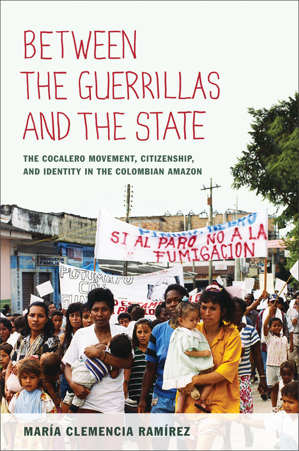 Between the Guerrillas and the State