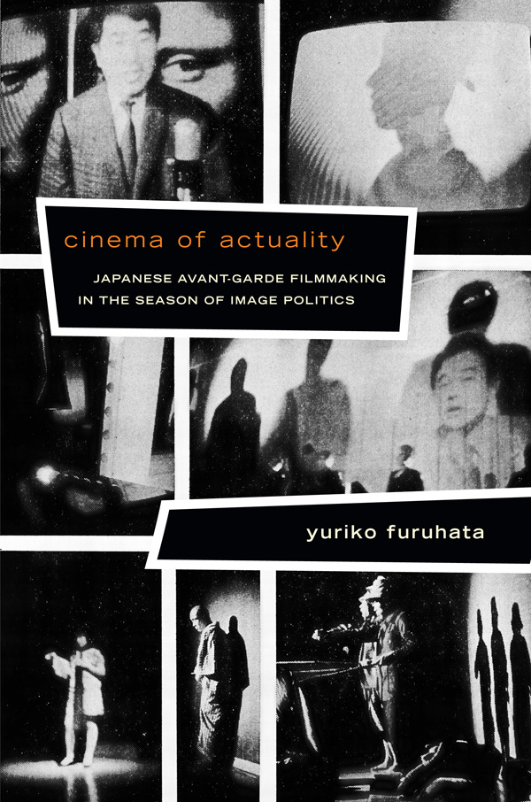 Cinema of Actuality