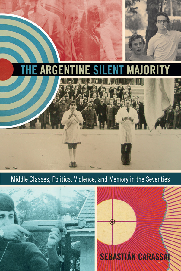 The Argentine Silent Majority