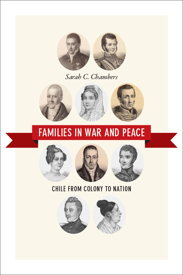 Families in War and Peace