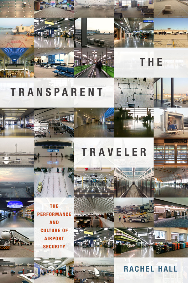 The Transparent Traveler