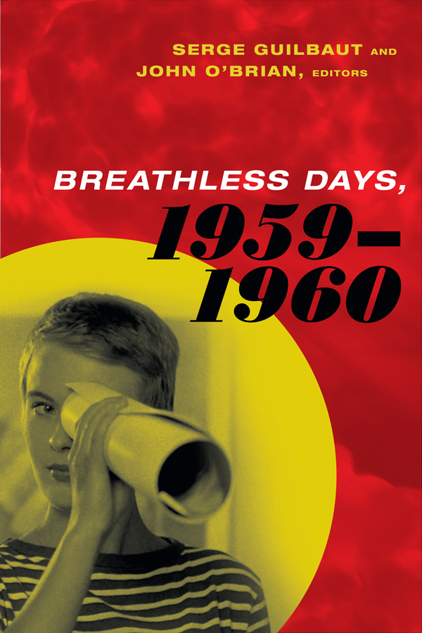 Breathless Days, 1959-1960