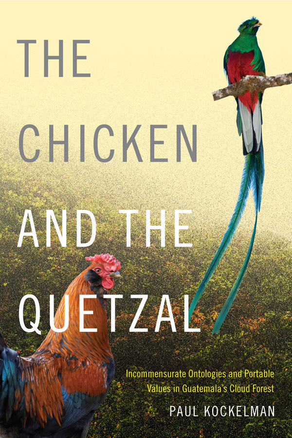 The Chicken and the Quetzal