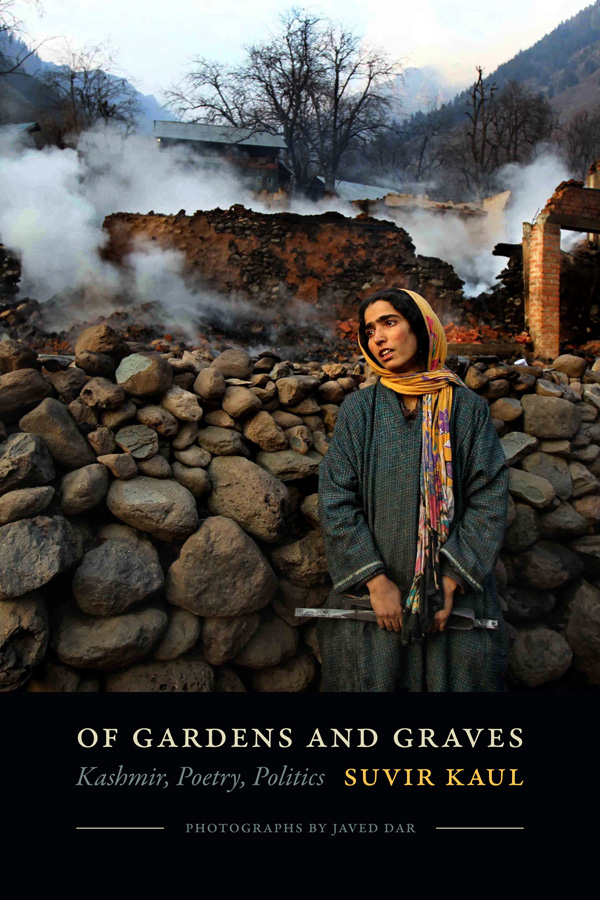 Of Gardens and Graves