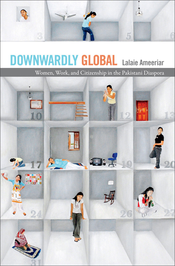 Downwardly Global