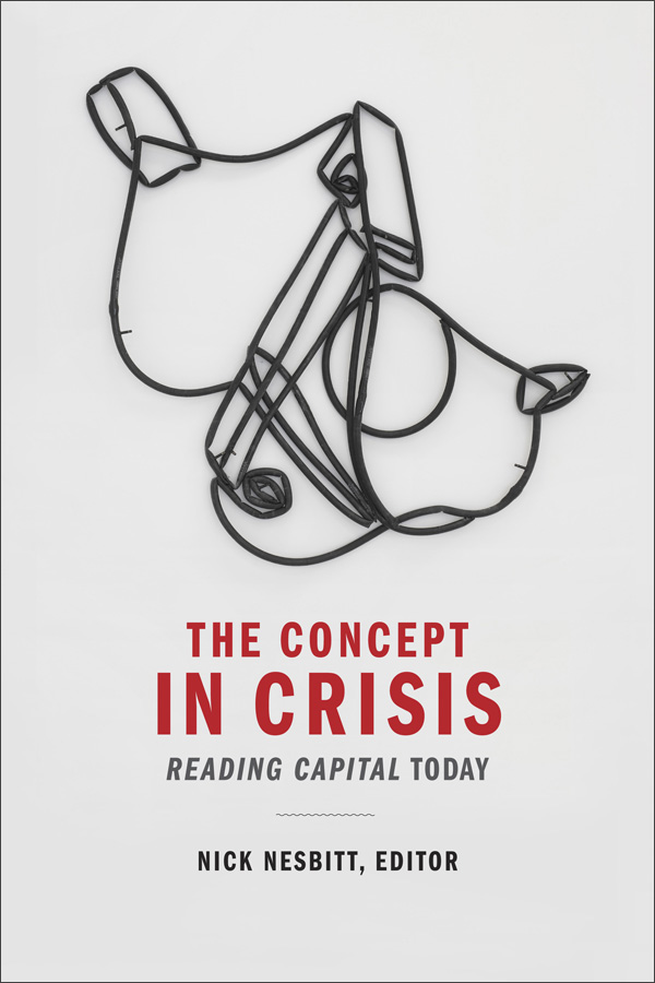 The Concept in Crisis