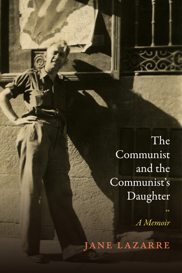 The Communist and the Communist′s Daughter