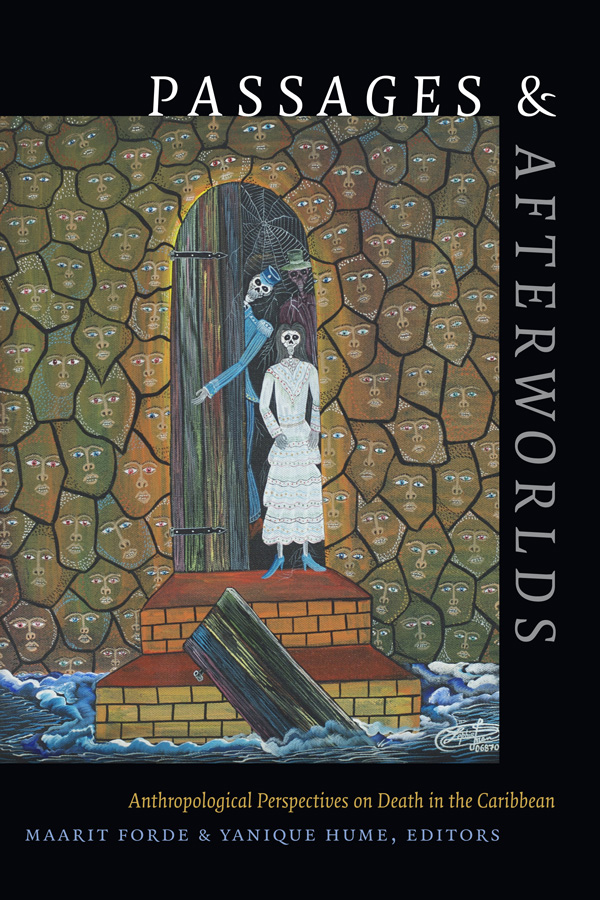 Passages and Afterworlds