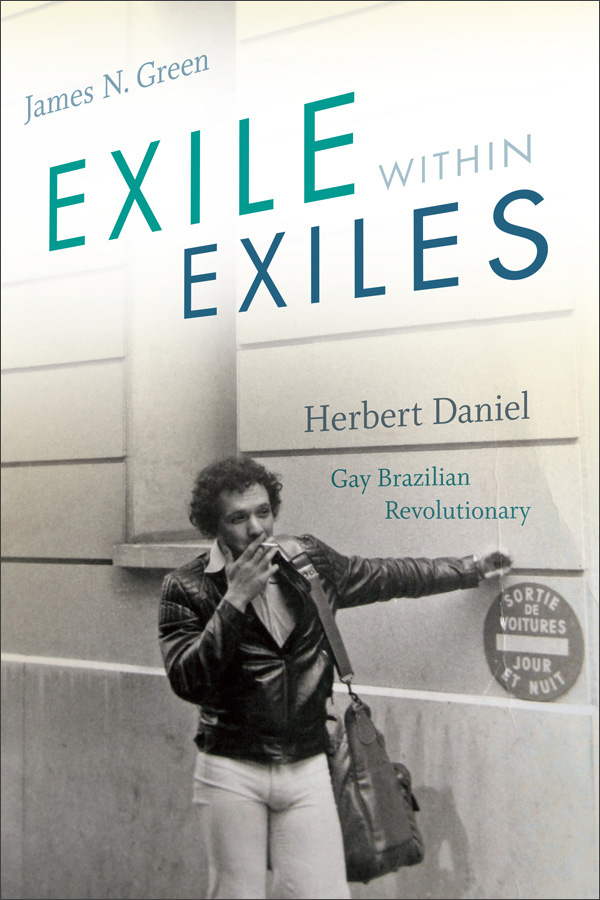 Exile within Exiles