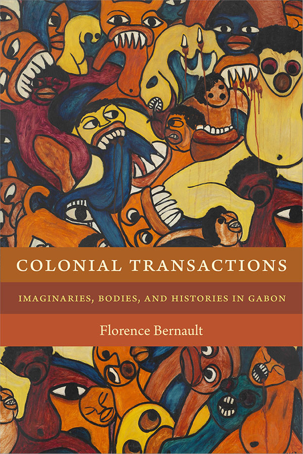 Colonial Transactions