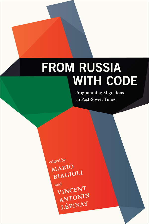 From Russia with Code