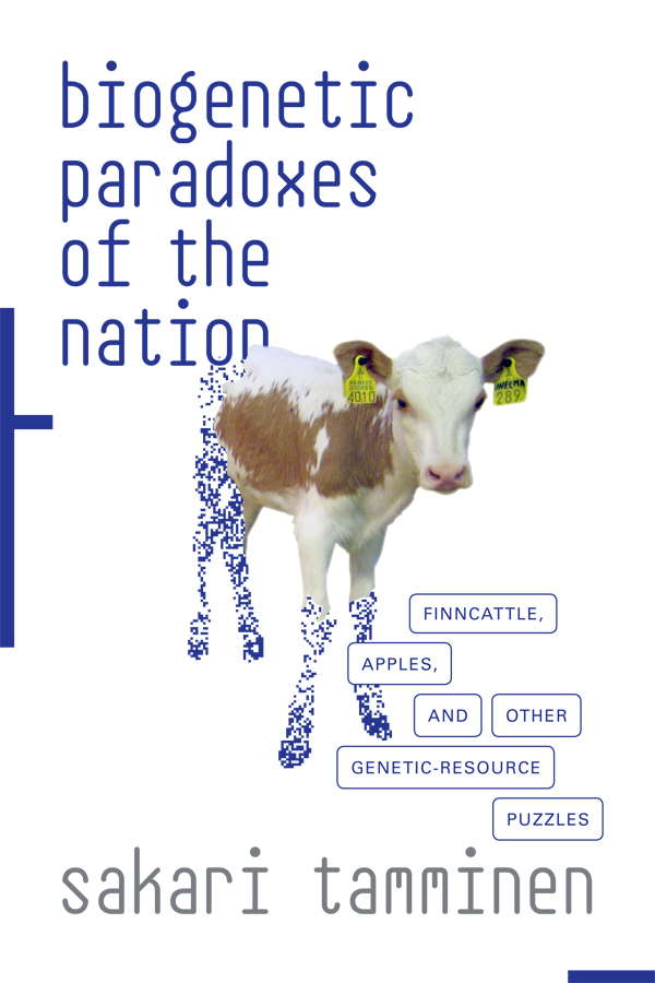 Biogenetic Paradoxes of the Nation