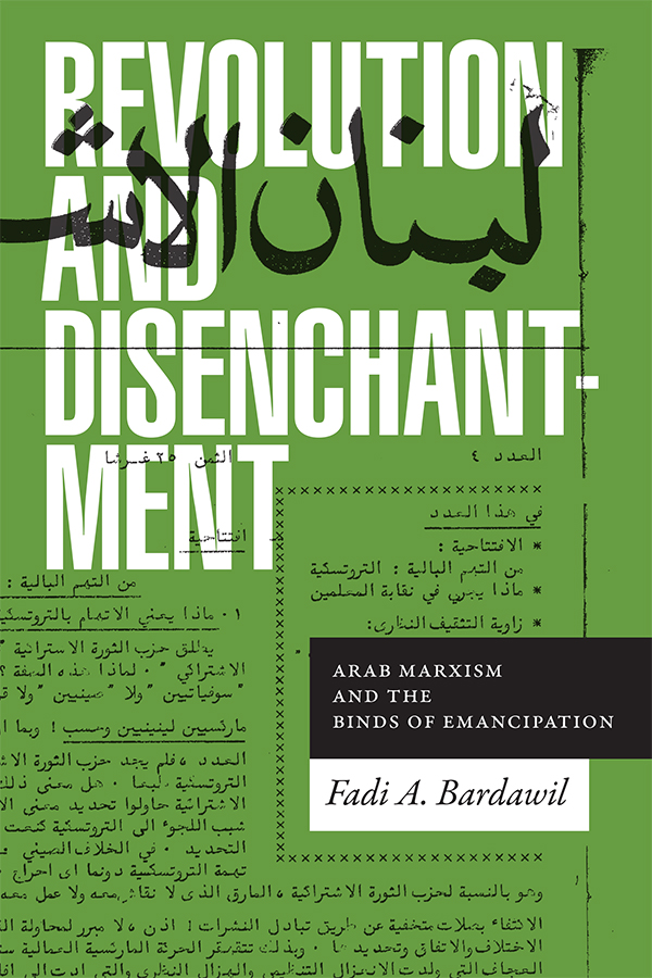 Revolution and Disenchantment