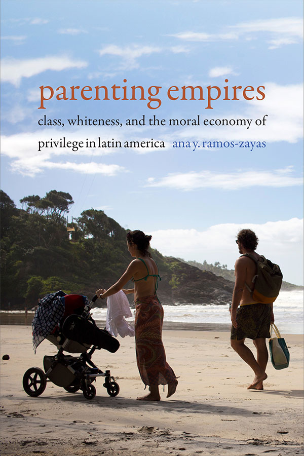 Parenting Empires cover