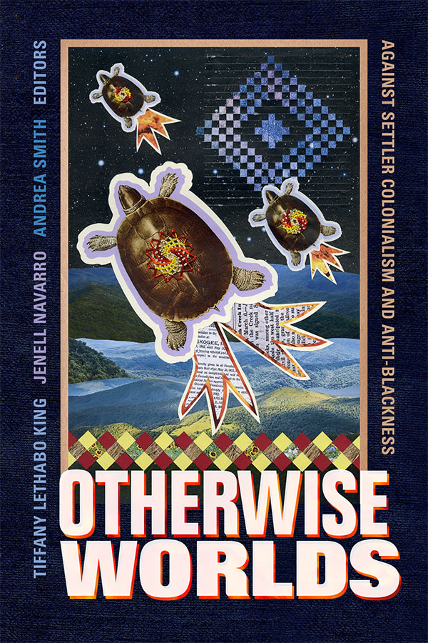 Otherwise Worlds cover