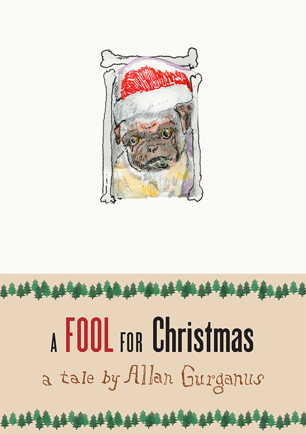 A Fool for Christmas