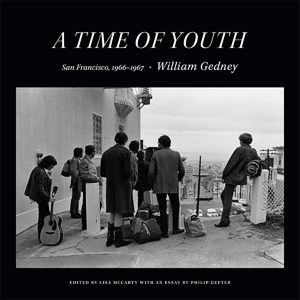 A Time of Youth: San Francisco, 1966–1967 - New