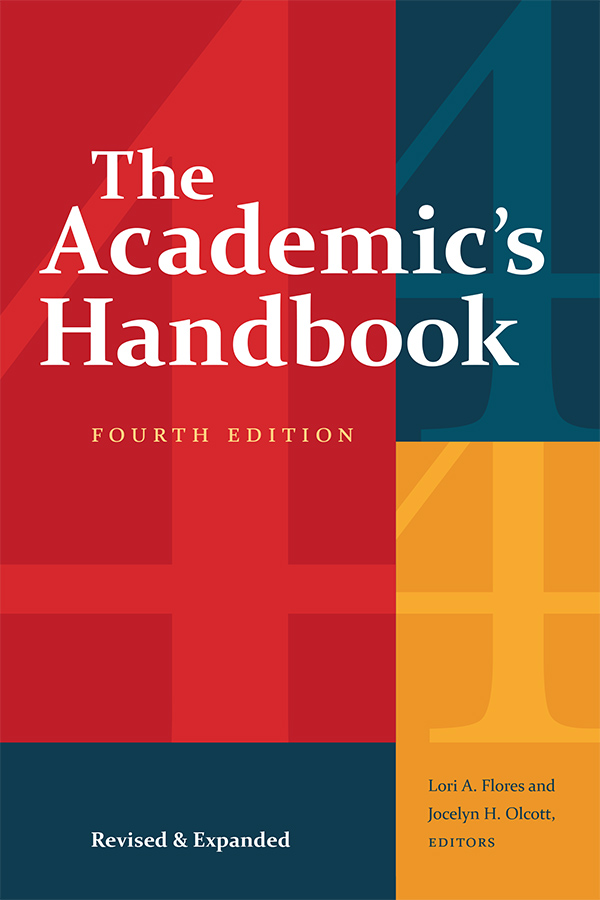 The Academic′s Handbook, Fourth Edition: Revised and Expanded - New