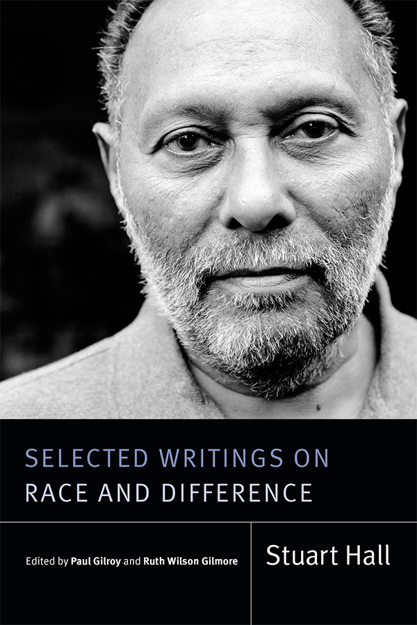 Selected Writings on Race and Difference