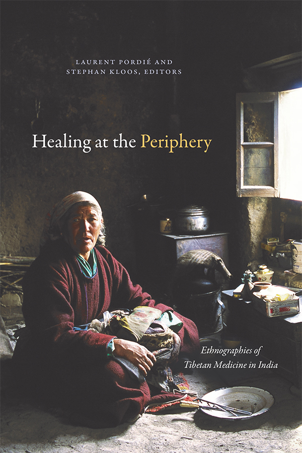 Healing at the Periphery